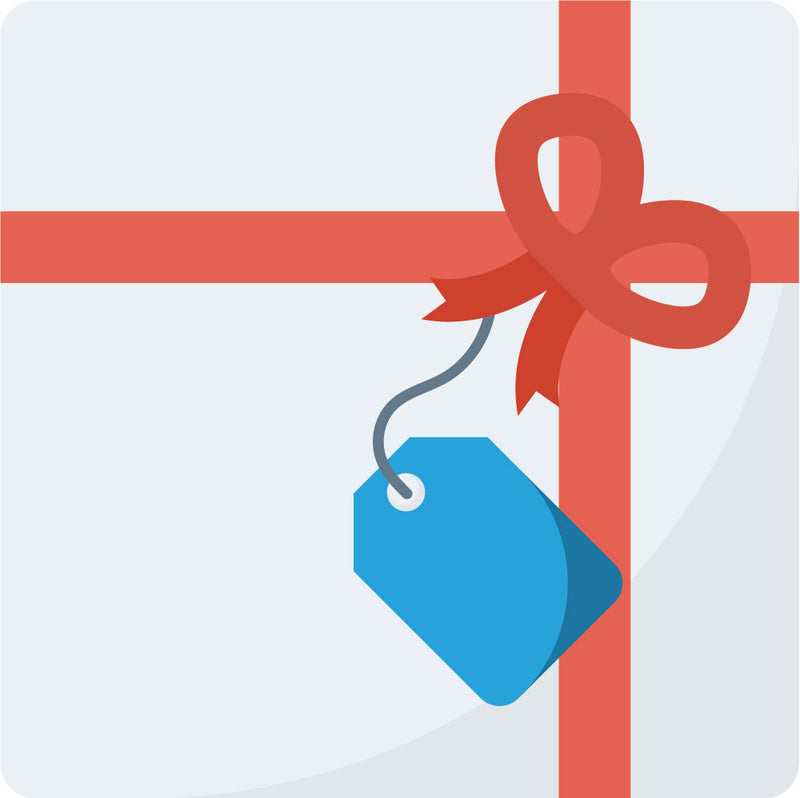eGift Card - Send by email