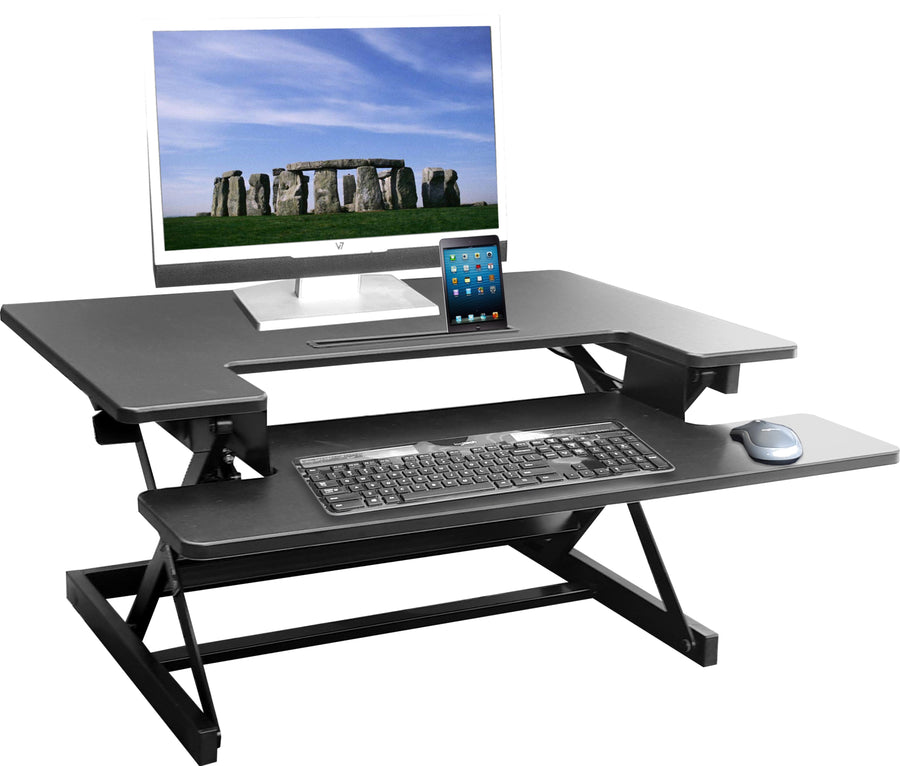HIGHLIFT (Pneumatic) HEIGHT ADJUSTABLE DESK