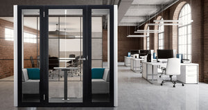 INAPOD OFFICE PODS