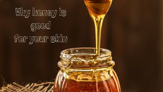 honey cleanser mask
