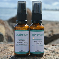 Buy Natural Skin Care products - baimeni Australia