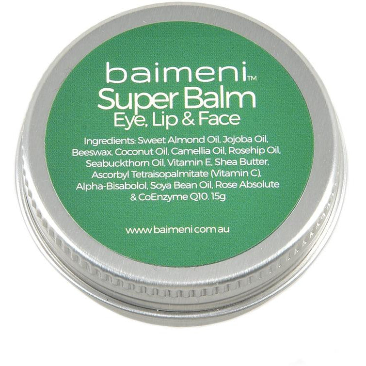 Super Balm Eye Lip & Face 15gm