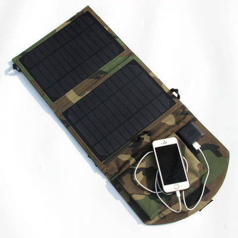 10W Solar Charger Panel Power Source Charger Battery Pack Backup Charger For Phones PDA Mp4 Mp5 Most USB Devices Free Shipping