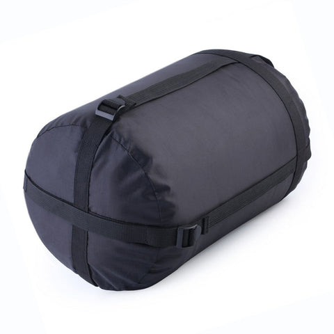 2016 Foldable Storage Saving Bags Compressed For Air Sleeping Bag Pillow