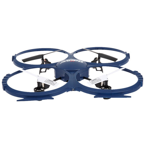 2016 New Quadcopters Toy Udi 819A 4CH 2.4G 6-Axis Gyro RTF Remote Control Quad Copter RC Headless Mode Aircraft Helicopter Toys
