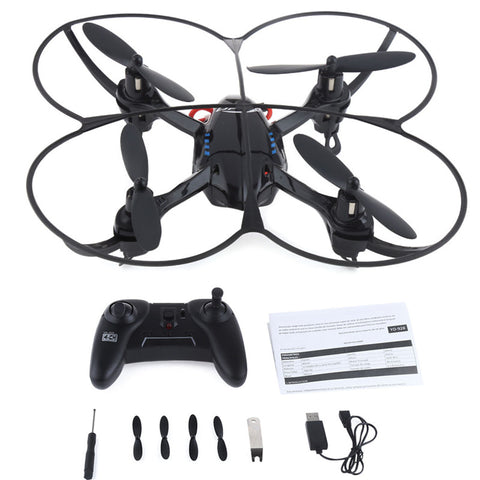 2016 New RC Quadcopter Drone Dron 2.4G 4CH 6-Axis Gyro RTF Aircraft Remote Control Quad Copters ATTOP RC Drones VS Hubsan X4 Hot