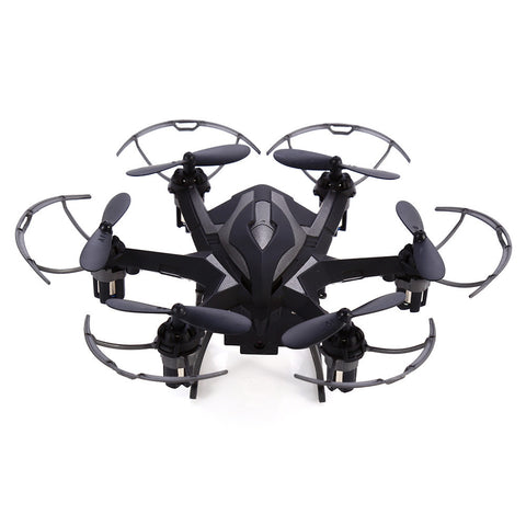 2016 New i Drone i6s 6 Axis Gyro 4CH 2.4G RC Hexacopter with 2.0MP HD Camera RC Quadcopters Transmitter with LCD Display Drones