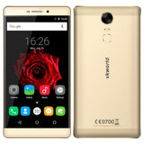 "6.0"" Vkworld T1 Plus Android 6.0 Mobile Phone MTK6735 Quad Core 2GB RAM 16GB ROM 13MP 4300mAh Fast Charging 4G LTE Smartphone"
