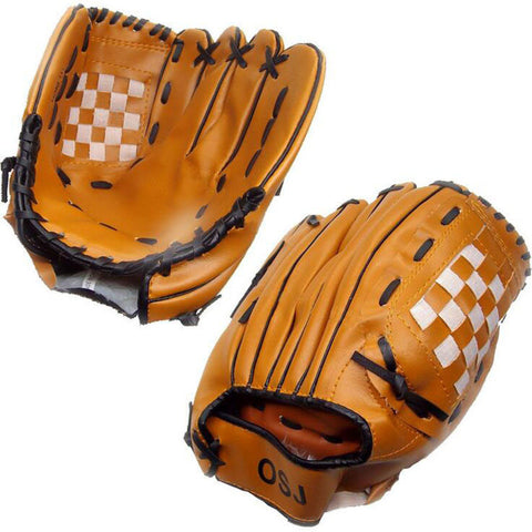 Baseball Gloves New Portable Durable Men Softball Baseball Glove Sports Player Preferred 11.5 inch