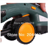 Free Shipping!/ST1205 3.6V Cordless 2in1 Lawn Mower&Hedge Trimmer/Grass Cutter/Sier electic mower&trimmer