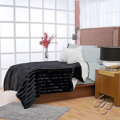 solid color queen xl bedding comforter fleece fabric set size quilts sets twin king colored bed soft warm new