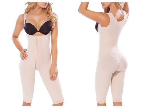 Moldeate 1058 Push Up and Tummy Control Posture Corrector Shapewear Shapewear Moldeate- LAPG