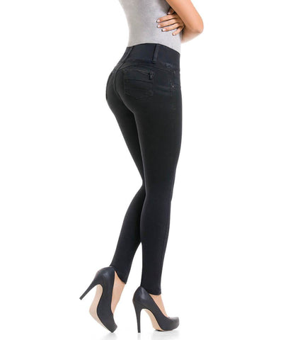 CYSM - Women's Push Up Jeans Colombian Butt Lift, Stretch | Levanta Cola | EDITH Jeans CYSM- LAPG