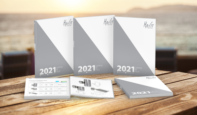 NEW 2021 Catalogue