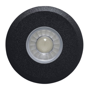 HV2881-BLK -  Elite Black Aluminium LED Deck or Inground Lights