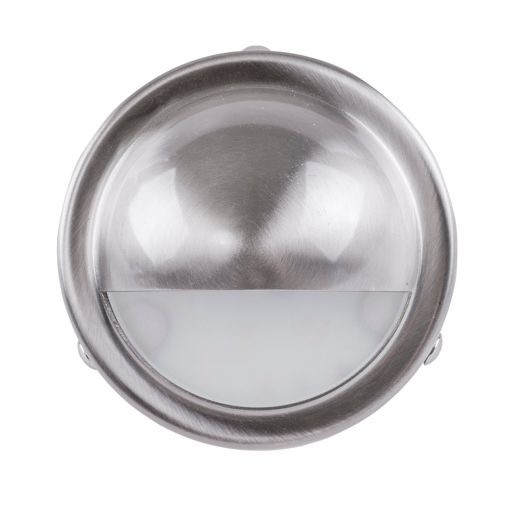 HV2906-HV2909 - Pinta 316 Stainless Steel Step Lights with Large Eyelid