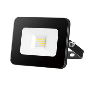 HV3726C - Aray Black 10w LED Flood Light