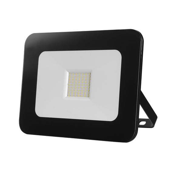 ARAY Black 50w LED Flood Light