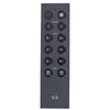 HV9102-V3 - RGB LED Strip Remote Controller