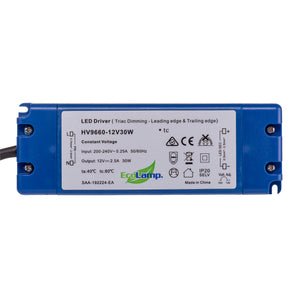 HV9660-30W - 30W Indoor Dimmable LED Driver