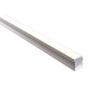 HV9693-2320 - Deep Square Aluminium Profile