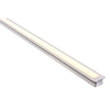 HV9695-2515 - Deep Square Winged Aluminium Profile