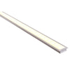 HV9695-2810 - Shallow Square Winged Aluminium Profile
