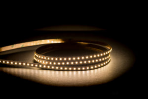 HV9723-IP20-120-4K-50M - 9.6w IP20 LED Strip 4000k 50m Roll