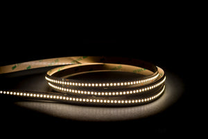 HV9723-IP20-240-5K-1 - 19.2w IP20 LED Strip 5500k
