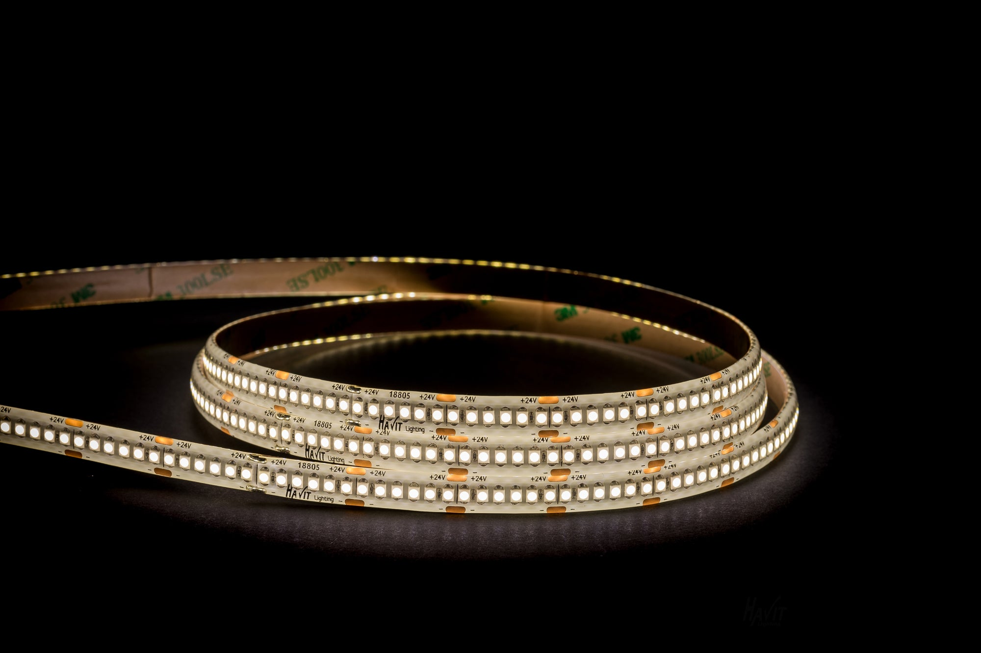 HV9723-IP54-240-4K-1 - 19.2w IP54 LED Strip 4000k