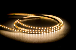 HV9733-IP20-180-4K - 9.6w IP20 LED Strip 4000k