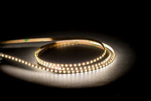 HV9733-IP20-180-5K - 9.6w IP20 LED Strip 5500k