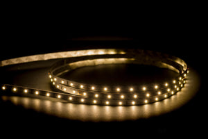 HV9741-IP20-60-4K - 4.8w 24v DC IP20 Long Run LED Strip 4000k
