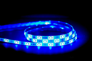 HV9750-IP54-30-RGB - 7.2w IP54 RGB LED Strip