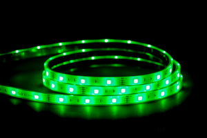 HV9750-IP67-30-RGB - 7.2w IP67 RGB LED Strip
