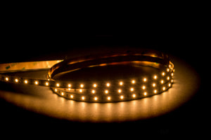 HV9782-IP20-80-3K - 14.4w 24v DC IP20 LED Strip 3000k