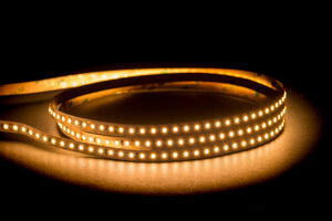 HV9783-IP20-120-3K - 24w IP20 LED Strip 3000k