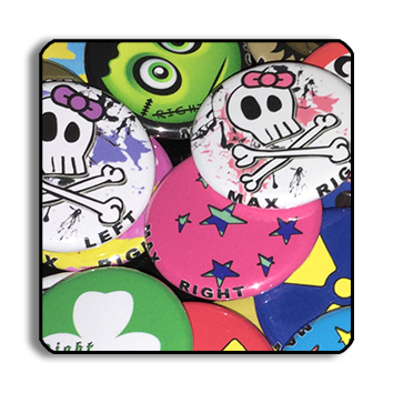 FUN DESIGNS X-ray Max Markers