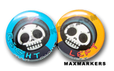 Grim Reaper X-Ray Markers