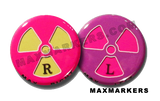 RadGirl  X-Ray Markers