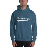 x-ray shirt, Hooded Sweatshirt Radiology