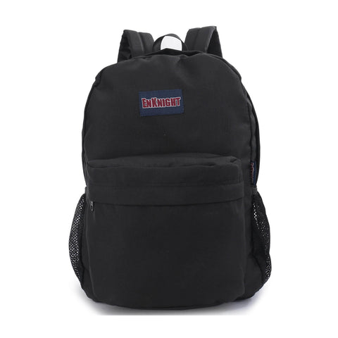 ENKNIGHT Casual School College Backpacks Laptop Bag  Daypack