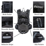 ENKNIGHT 20L Hydration Pack  Cycling Backpack Hiking Pack