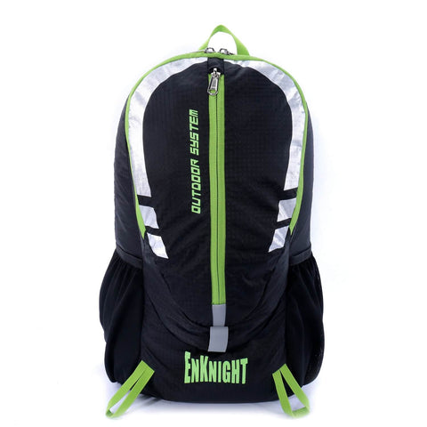 ENKNIGHT 28L  Lightweight Foldable Travel Backpack Hiking Daypack
