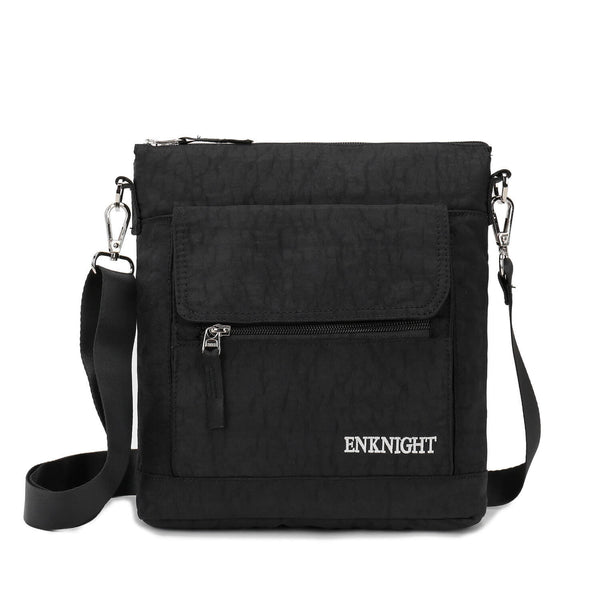 ENKNIGHT  Crossbody  Bag for Women Travel Shoulder handbags