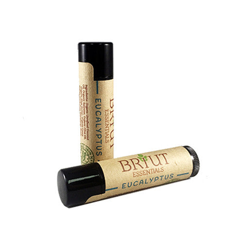Load image into Gallery viewer, Organic Lip Balm - Eucalyptus