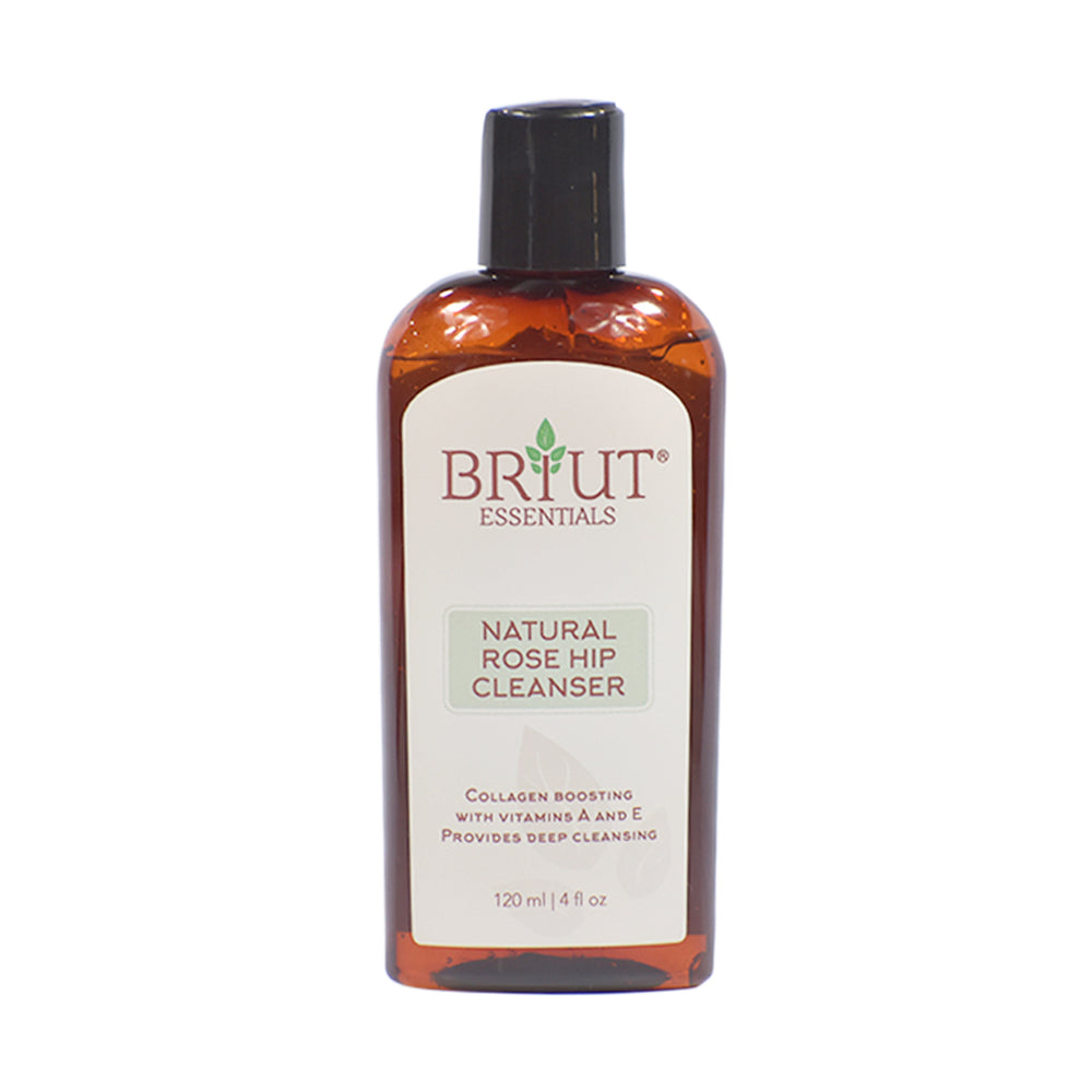 Natural Rose Hip Cleanser
