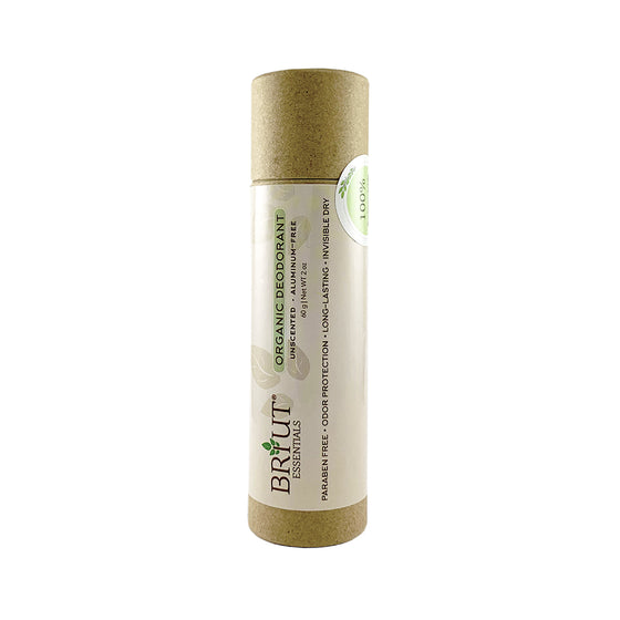 20% OFF Organic Deodorant Stick (Use Code: SAVE20)