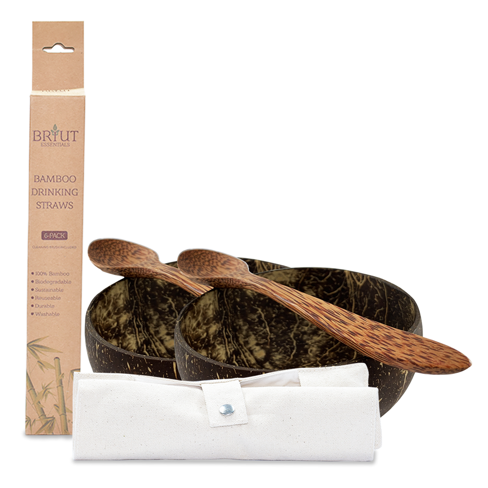 Sustainable Utensils Bundle