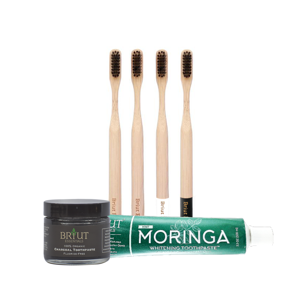Oral Care Essentials Bundle